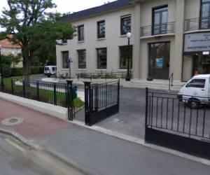 Mairie (bâtiments culturels)