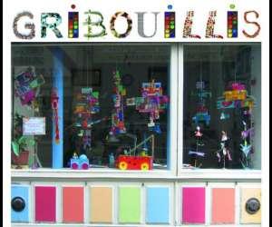 Atelier gribouillis