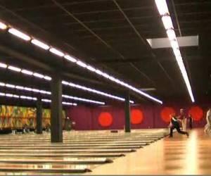 Amf bowling inc
