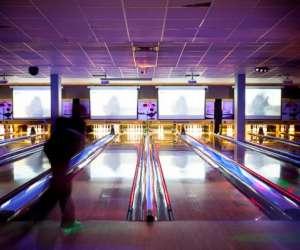 Bowling stadium   franconville