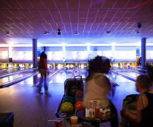 Bowling stadium   saint gratien