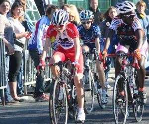 Paris cycliste olympique