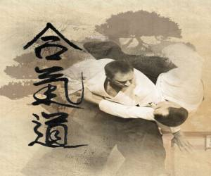 Aikido traditionel culture & h
