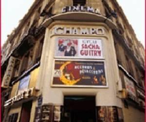 Cinéma champollon