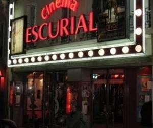 Cinéma escurial