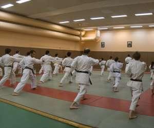 Cercle parisien du shotokan