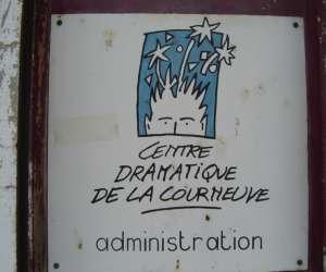 Centre dramatique de la courneuve