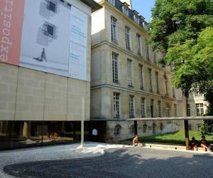 Maison europenne de la photographie