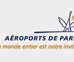 Aeroport de paris a.s.