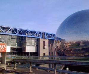 Cité des sciences et de l