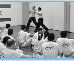 Ecole de self defense krav maga