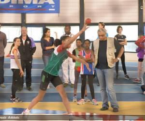 Paris avenir athletic