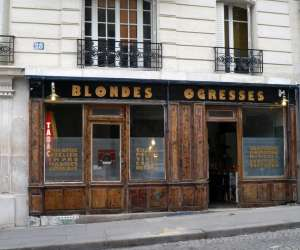 Blondes ogresses