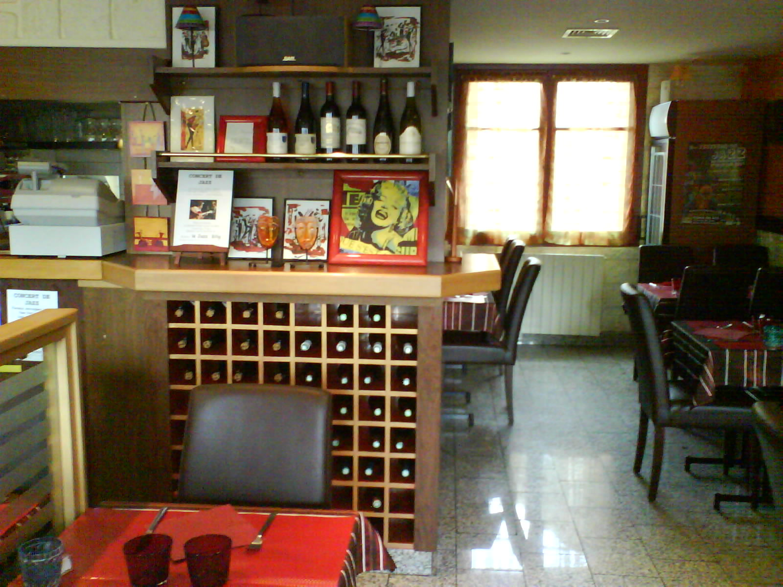 Le jazz biligà Les pavillons sous bois 93320 Téléphone, horaires et avis # Avis Pavillons Sous Bois