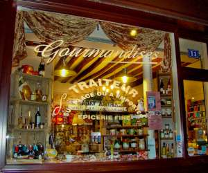 Gourmandises paris