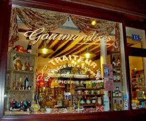 Gourmandises paris