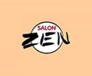 Salon zen coiffure