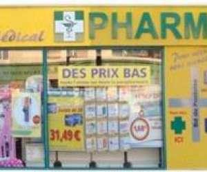 Pharmacie de la frette-montigny