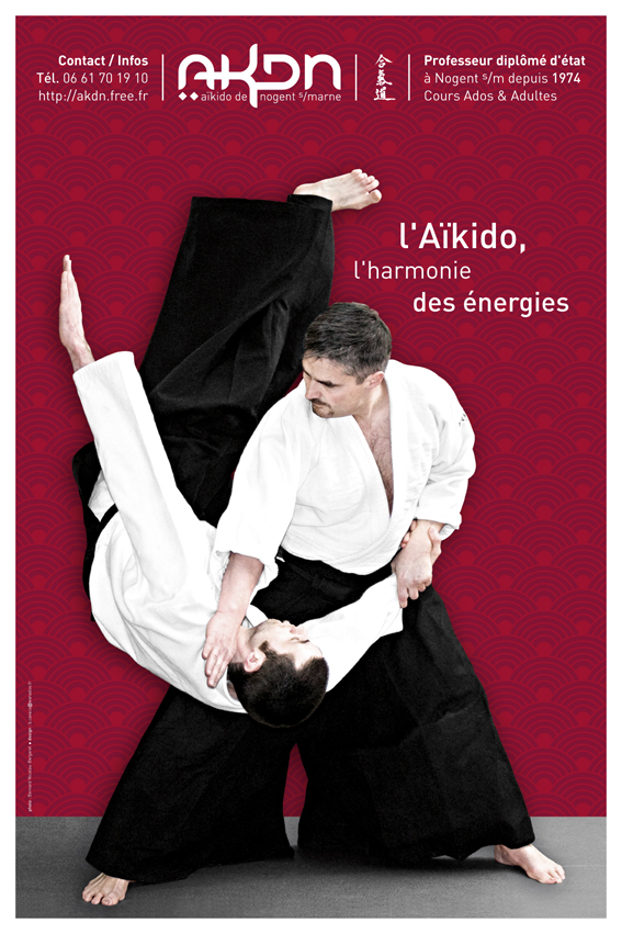 club aikido nogent sur marne