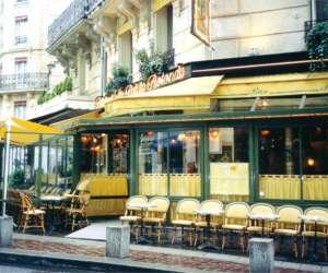 La petite rotonde - restaurant � paris