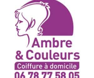 Ambre et couleurs - coiffeuse à domicile yvelines78