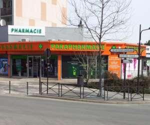Pharmacie herbin