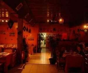 Soirée orientale au club privé le meknassi orly7
