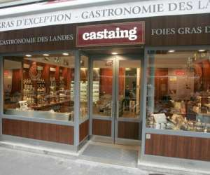 Castaing foie gras
