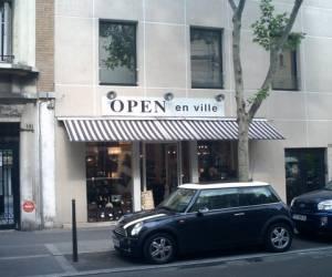Open en ville