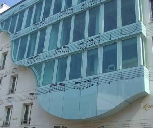 Conservatoire maurice ravel