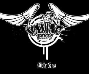 Maniac tattoo tatouage 78