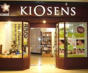 Spa kiosens