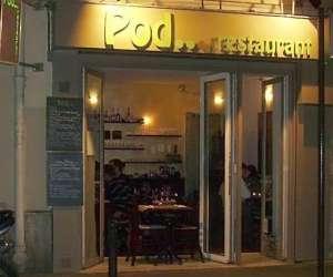 Pod...restaurant