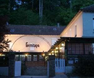 Restaurant cabaret