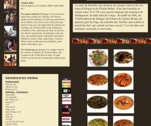 Restaurant saraaba