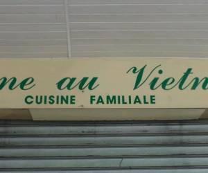 comme au vietnam