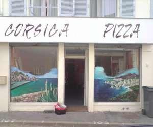 Alleanza -  pizza corse