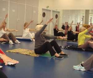 Gymnastique et danse à neuilly-sur-seine