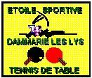 Etoile sportive dammarie les lys tennis de table - Ligue ile de france de tennis de table ...