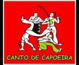 Canto de capoeira - paris