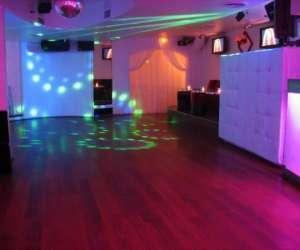 O club discotheque