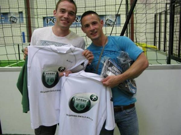 Anniversaire foot e salle 78 yvelines à Les clayes sou ~ Salle De Sport Les Clayes Sous Bois