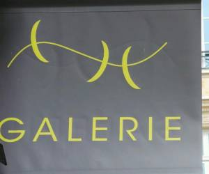 Galerie evelyne heno