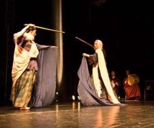 Alexia  danse -  cours de  danse orientale traditionnel