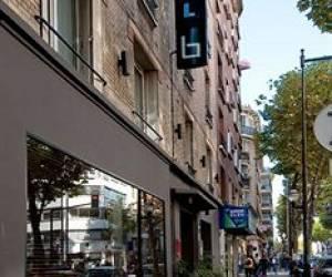 Hotel b paris