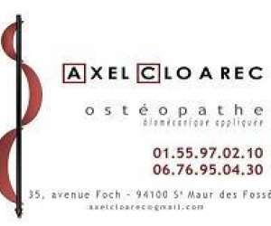 Ostéopathe exclussif