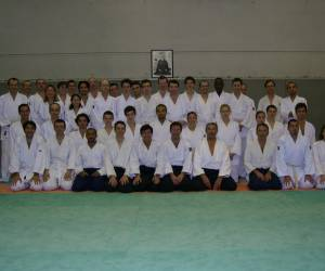Aikido protection personnelle