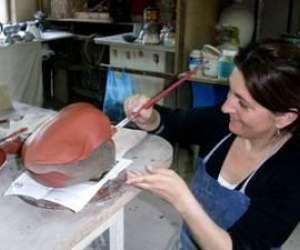 Cours, stages de poterie