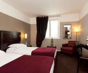 Hotel la villa saint-germain