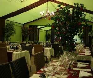Restaurant les jardins d
